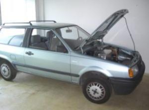 Polo EFA-S Umrüstung